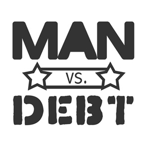 Man Vs. Debt — Sell your crap. Pay off your debt. Do what you love.