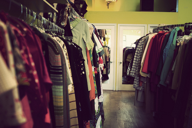 The Beginner's Guide to Consignment Stores, Thrift Shops and More