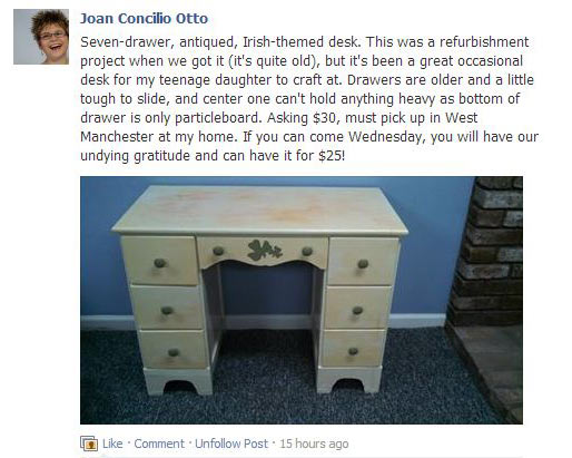 yard-sale-desk